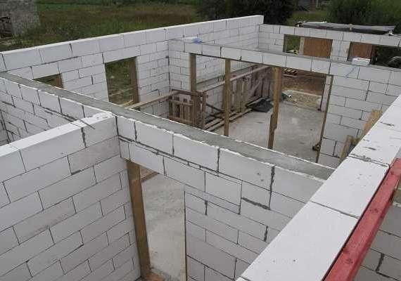 дом из керамзитобетона сколько стоит построить
