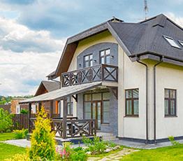 Строительство домов из газоблоков в Благовещенске