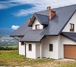 Строительство домов из пеноблоков в Благовещенске, цены